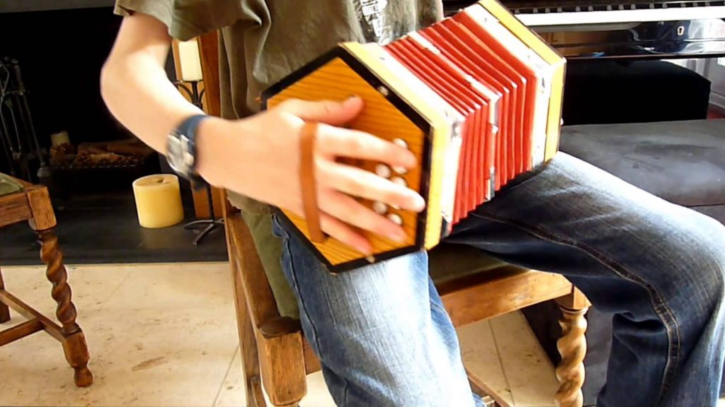 best concertina for beginners