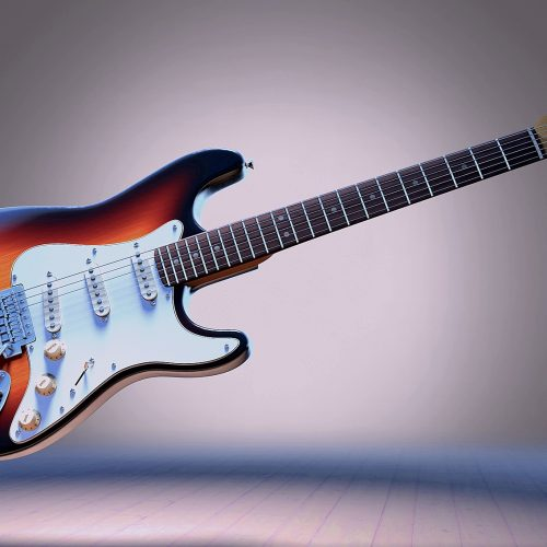 The 5 Best Guitars For Beginner Adults