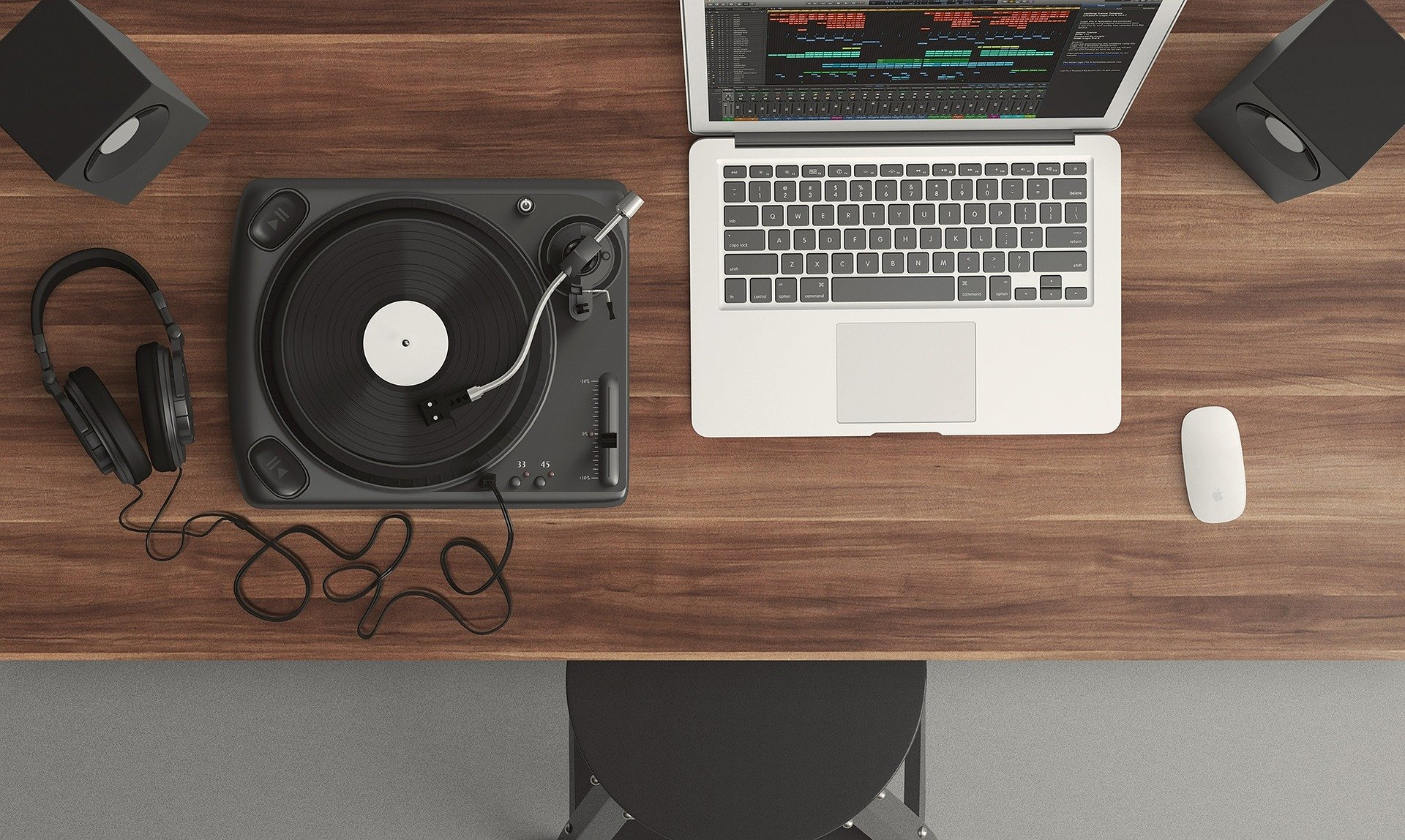 best turntables for beginners