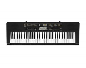top casio piano for beginners