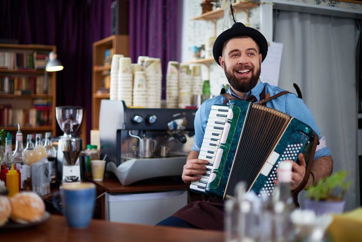 frequently asked questions about accordions