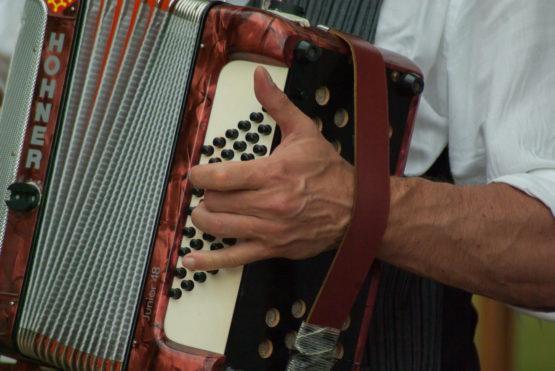 frequently asked questions about the accordion