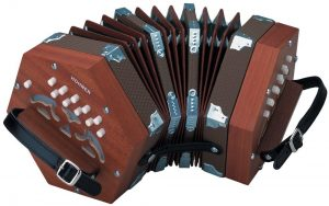 Best Hohner Concertina for beginners