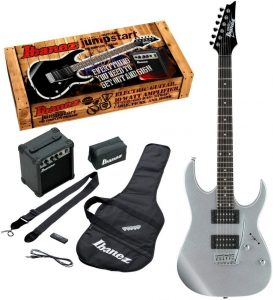 best Ibanez guitar for beginner adults