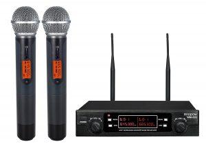 Best Innopow wireless microphone system for church