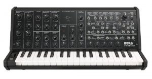 best korg ms20 synths under 500
