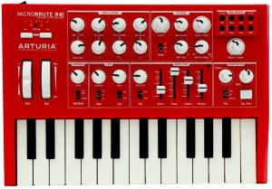 best Arturia MicroBrute synth under 500