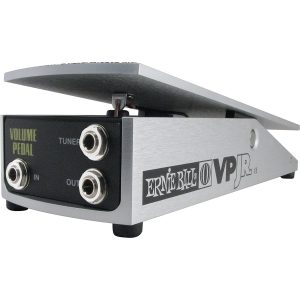 best Ernie Ball volume pedal for swells