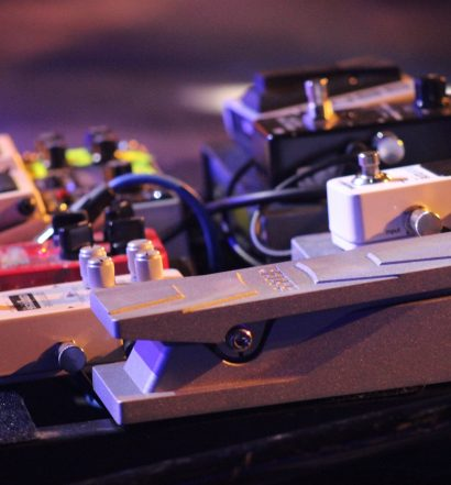 FAQ's About Guitar Pedals