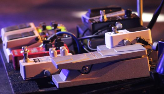 Frequently Asked Questions About Guitar Pedals