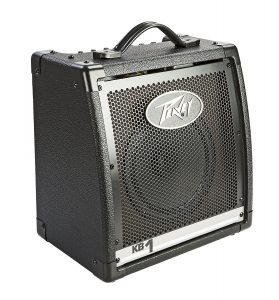 best Peavey speakers for electric drums