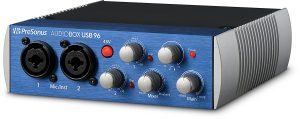 best PreSonus AudioBox interface for FL studio