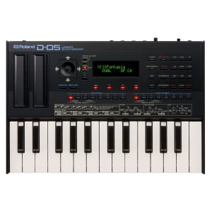 best Roland polyphonic synth under $500