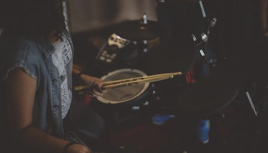 The 5 Best Drumsticks For Electronic Drums