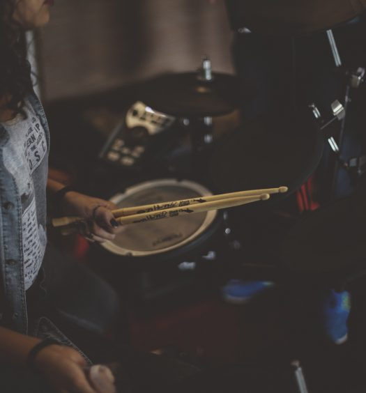 best drumsticks for electronic drums