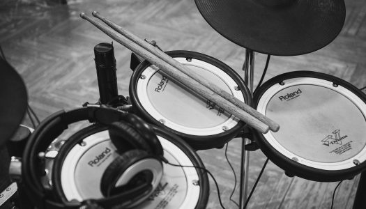 The 5 Best Speakers For Electronic Drums