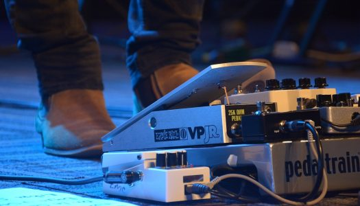 The 5 Best Volume Pedals For Swells