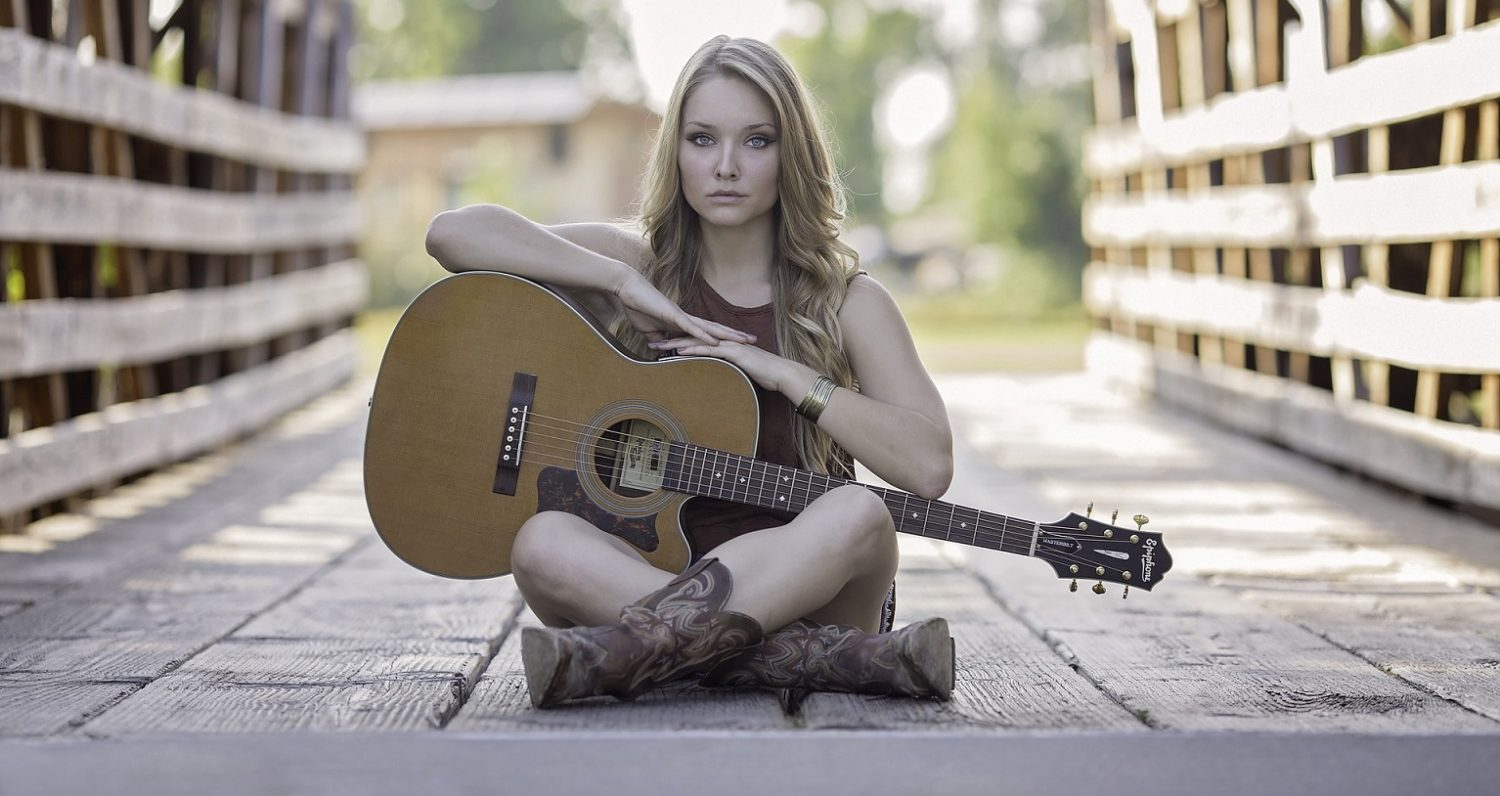 frequently asked questions about acoustic guitars