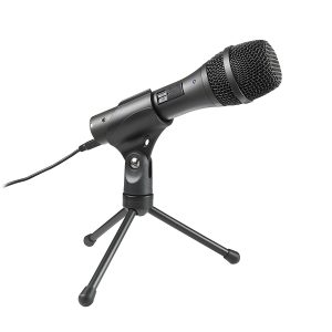 Best Audio-Technica USB Microphone For Rapping