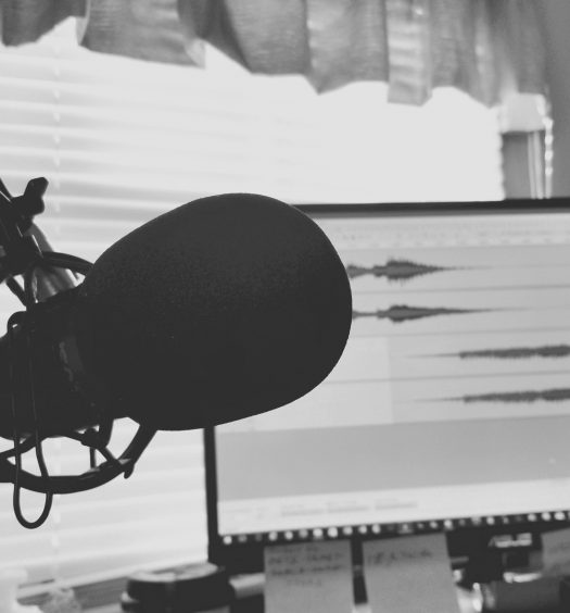 Best USB Microphone For Rapping