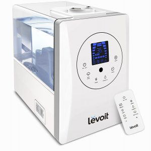 Best LEVOIT Room Humidifier For Guitars