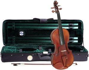 Professional cremona violin model SV-1400