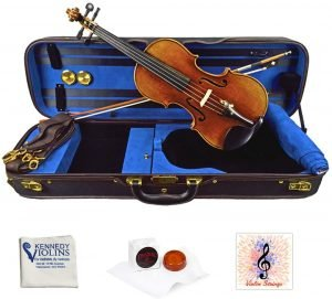 best mikhail violin for professionals